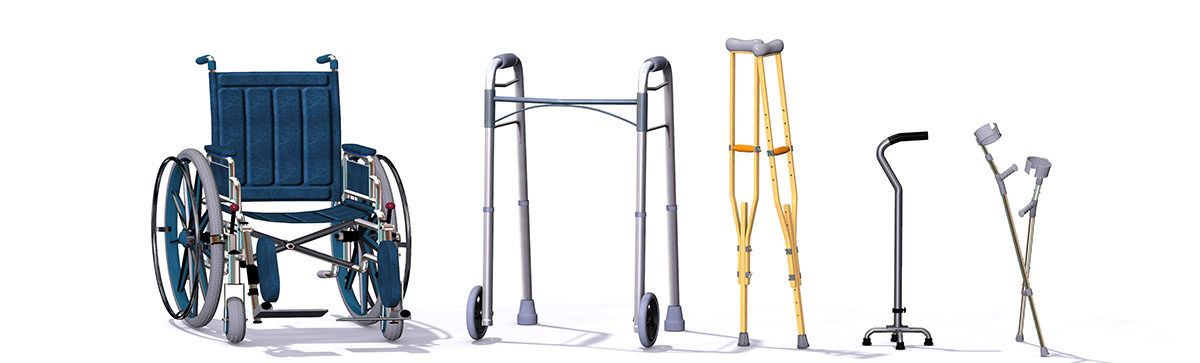 Assistive Walking Devices